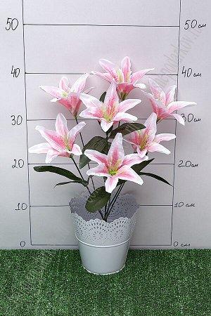 """Букет цветов """"Лилии"""" (2 шт) SF-5137, в ассортименте"""
