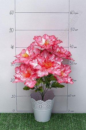 """Букет цветов """"Пионы"""" (2 шт) SF-5133, в ассортименте"""
