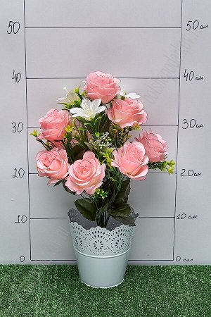 """Букет цветов """"Розы"""" SF-5058, в ассортименте"""