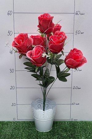 """Букет цветов """"Розы"""" SF-5103, в ассортименте"""