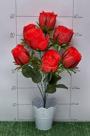 """Букет цветов """"Розы"""" SF-5117, в ассортименте"""