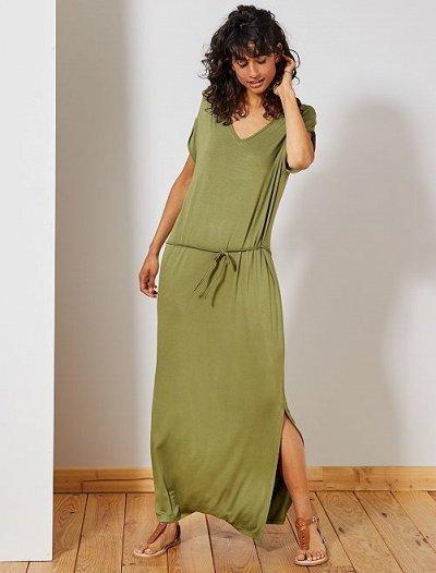 Одежда из Франции для всей семьи! — Женщины. Платья. — Повседневные платья