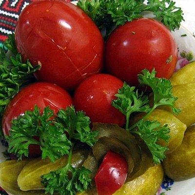 Кубаночка - очень вкусная консервация — Овощная консервация — Овощные и грибные