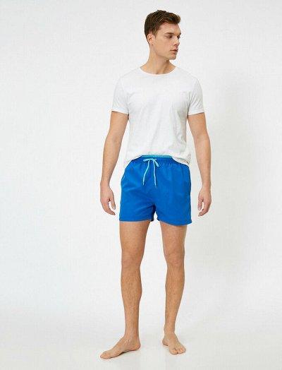 K*T*N  -мужчинами Распродажа в каждой коллекции.   — Шорты плавательные для мужчин — Пляжная мода