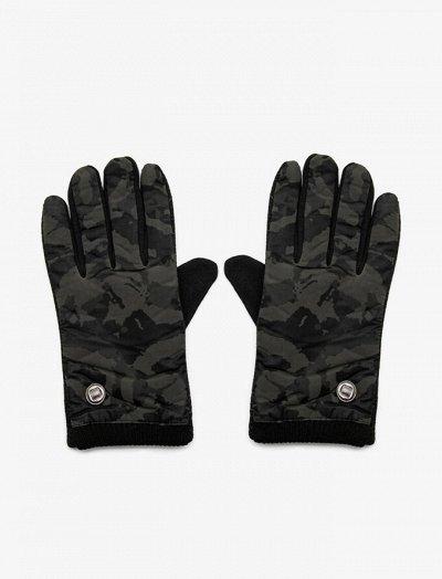 K*T*N 102 -мужчинами  — Мужская Перчатки — Перчатки и варежки