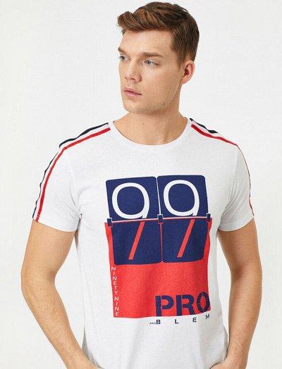 K*T*N  -мужчинами Распродажа в каждой коллекции.   — Мужские футболки2 — Футболки