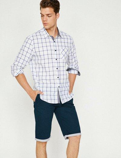 Джинсы, футболки, платья Koton. — Брюки, джинсы, шорты — Одежда