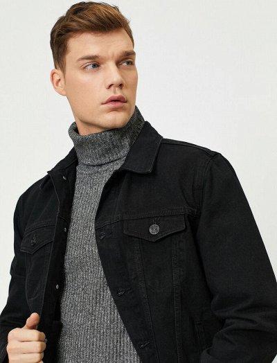 K*T*N  -мужчинами Распродажа в каждой коллекции.  — Жакет мужской-джинсы — Джинсы