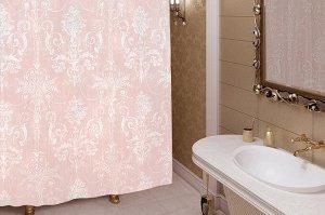 """Штора для ванной """"Oxford"""" 180х200см T573-7"""
