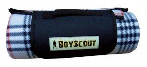 BOYSCOUT Плед для пикника 150х130см 61061