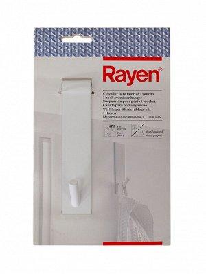 """RAYEN"" Крючок на дверь 3х15х4см 6082.01 ВЭД"