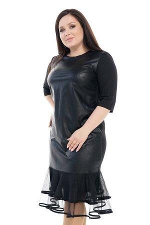 Платье-9973