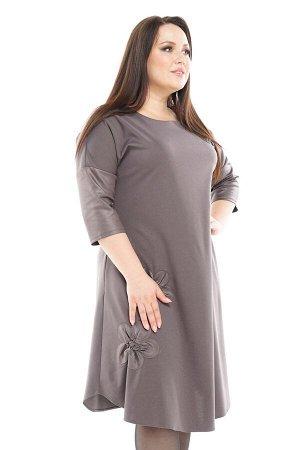 Платье-4325