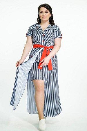 Платье-1157