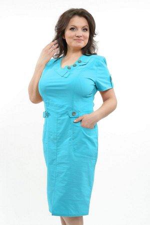 Платье-1122