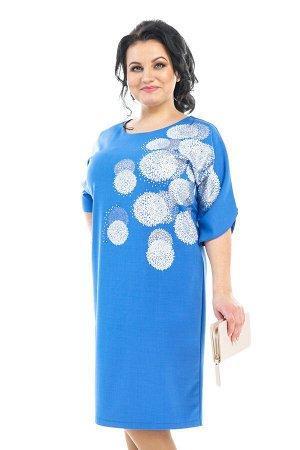 Платье-1034