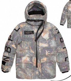 Куртка Noble People Down Зима
