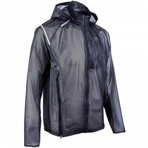 ДОЖДЕВИК Защита от дождя и ветра, водонепроницаемые швы.Вентиляционные отверстия под рукавами и на спинке. Складывается и хранится в кармане.
