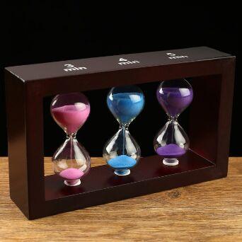 Часы,игрушки,косметички,канцелярия... Быстрая раздача!!!     — Песочные часы,свечи и подсвечники — Интерьер и декор