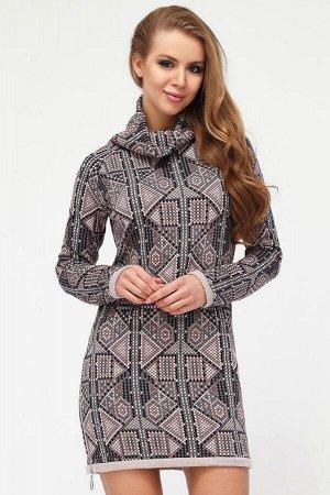 Платье KP-10204-25