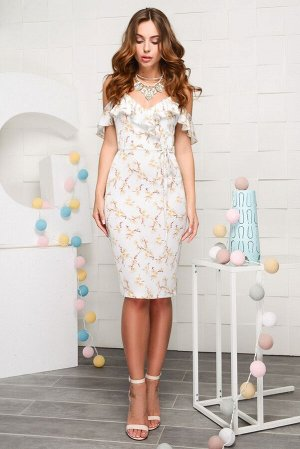 Платье KP-10036-3