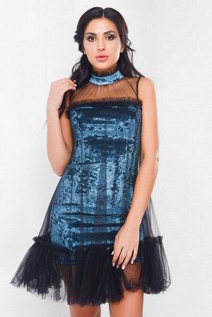 Платье KP-10106-18