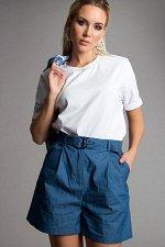 Шорты из джинсы (Ш-1-4)