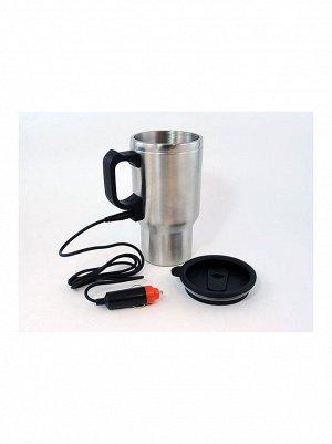 Электрическая кружка чайник для автомобиля