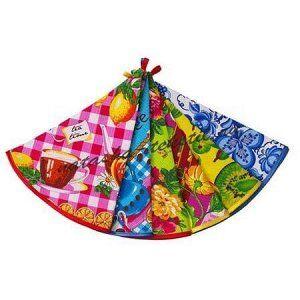 Добрый шкаф-13. Собираемся в школу. — Домашний текстиль - В НАЛИЧИИ. — Кухонные полотенца