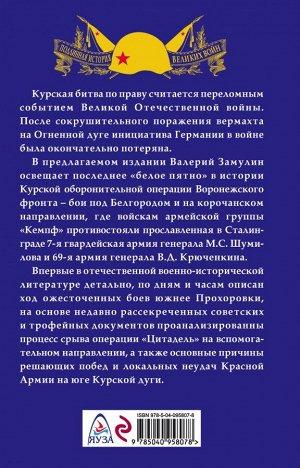 Замулин В.Н. Забытое сражение Огненной дуги