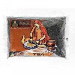 Чай чёрный гранулированный Granule Tea Bharat Bazaar 300 гр.