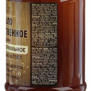 Жидкое мыло Хозяйственное антибактериальное, 1 л