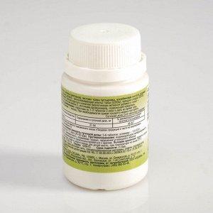 Пустырник с витамином С  500 мг, 60 таб. БАД