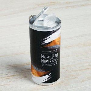 "Влажные салфетки ""New day, new start"" 30 штук"