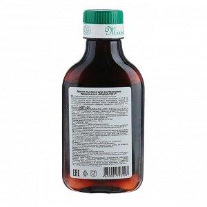 Масло Льняное пищевое Mirrolla 100 мл.