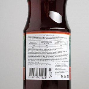 Экстракт пихты сибирской БАД, железный иммунитет, 0,5 л