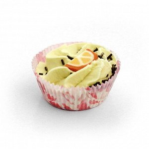 """Десерт для ванн Берегиня """"Апельсин в шоколаде"""", 30 г"""