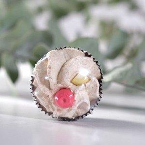 """Десерт для ванн Берегиня """"Пина колада"""", 30 г"""