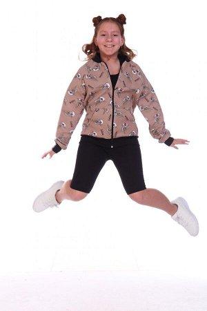 Бомбер Характеристики: Состав- хлопок 50%, пэ 50%; Материал: капитоний Бомбер это та одежда, которую захочет практически каждыйв свой гардероб. И дело не только в моде! В бомбере удобно и тепло! Как
