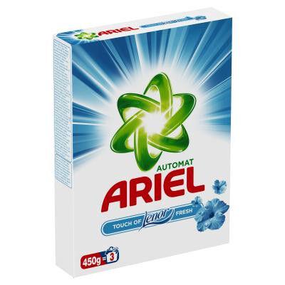 P& G -любимая бытовая химия  — ARIEL-Акция!! — Порошки, концентраты и гели