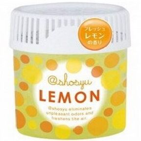 23476kk Поглотитель неприятного запаха с ароматом лимона, 150 гр.