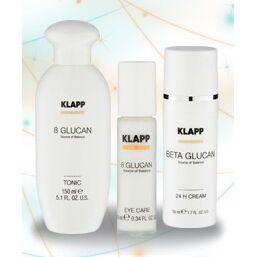 **KLP. Косметика из Германии. Цены прошлого года! — BETA GLUCAN / Уход за чувствительной кожей — Защита и питание
