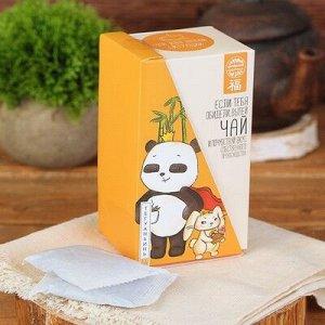 """Подарочный чай Те Гуань Инь в пакетиках """"Превосходство"""", 20 шт"""
