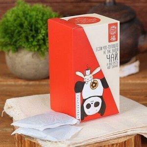 """Подарочный чай Те Гуань Инь в пакетиках """"Веселье"""", 20 шт"""