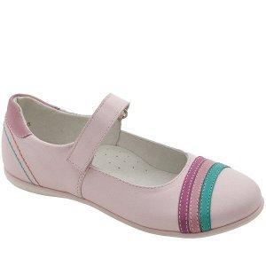 Туфельки для девочки