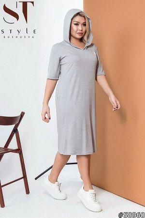 Платье 58960