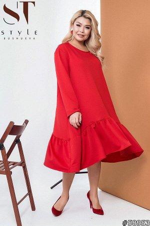 Платье 58953