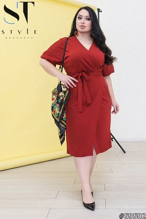 Платье 59502
