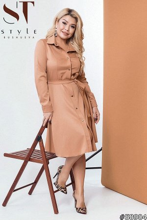 Платье 58904