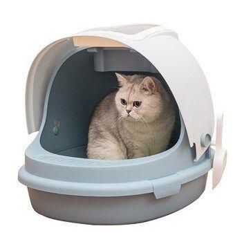 Догхаус. Быстрая закупка зоотоваров   — Туалеты для кошек и собак — Туалеты и наполнители